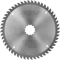 POWER PLUS 1 -CHIPBOARD- 190x30x2,7/1,6/52z GA5