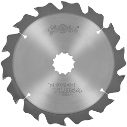 POWER PLUS4/160x20x2,7/1,6/12z GB15