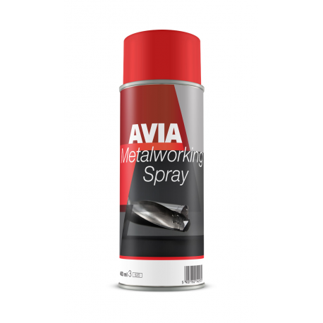 Avia Metalworking Spray