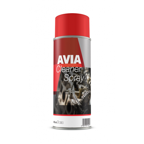 Avia Cleaner Spray